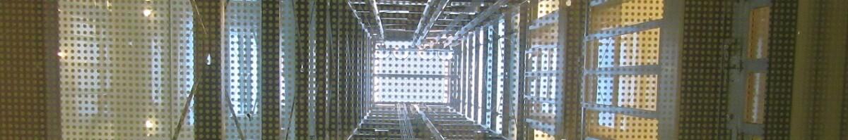 Aufzuganlagenreinigung Allessauber Kim Gebäudereinigung 1200