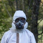 Baureinigung Asbestreinigung Kim putzt Allessauber