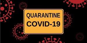 Covid 19 Corona Virus Allessauber Kim Desinfektion