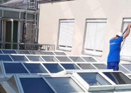 Dachfensterreinigung Hollabrunn Allessauber Kim