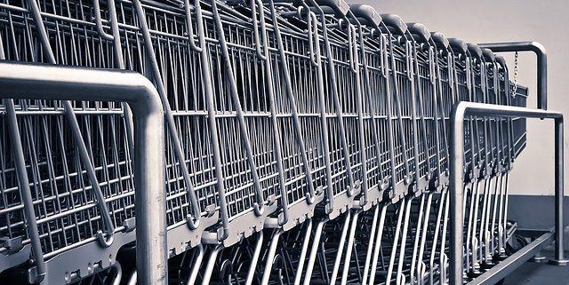 Einkaufswagenreinigung Allessauber Kim Niederösterreich