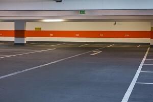 Garagenreinigung Parkhausreinigung Tiefgaragen reinigen Allessauber Kim Gebäudereinigung