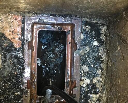 Kanalinspektion Rohrreinigung Kanalreinigung Achau Allessauber