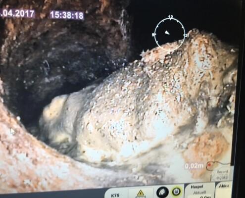 Kanalinspektion Rohrreinigung Kanalreinigung Brunn am Gebirge Allessauber