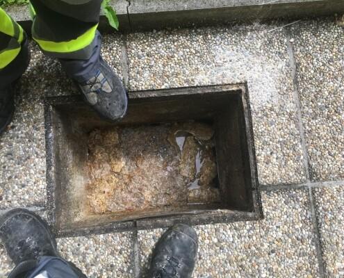 Kanalinspektion Rohrreinigung Kanalreinigung Hollabrunn Allessauber