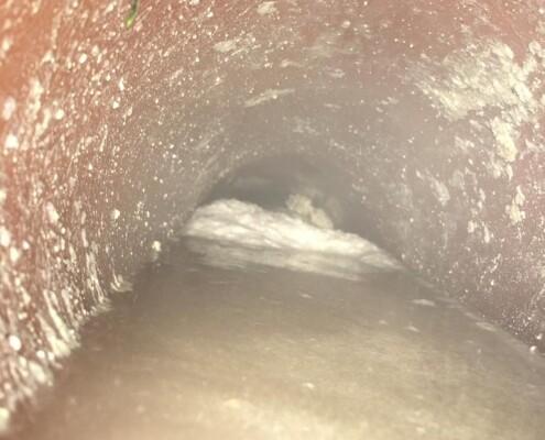 Kanalinspektion Rohrreinigung Kanalreinigung Niederösterreich Allessauber