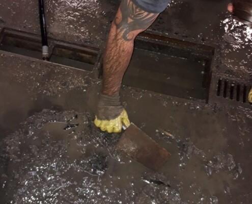 Kanalinspektion Rohrreinigung Kanalreinigung Zistersdorf Allessauber