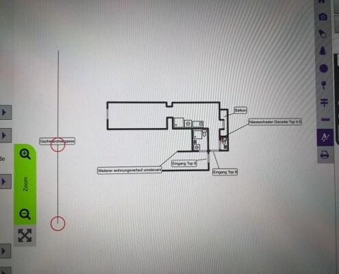 Kummert Plan TV-Kamera-Inspektion Allessauber Kanalservice