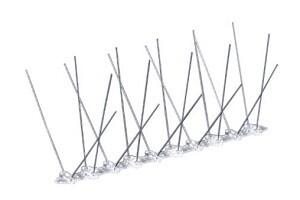 Tauben Spikes Vogelabwehr Vogelspitze Taubenspitze Allessauber Kim