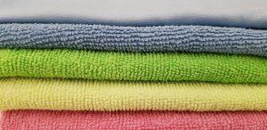 Vier Farben System Allessauber Kim Reinigungsfirma